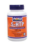 5-HTP (5-hydroxtrytophan)