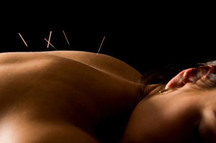 acupuncture-gonorrhea