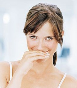 Natural Remedies for Halitosis