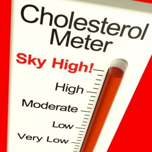 Normal Cholesterol Levels